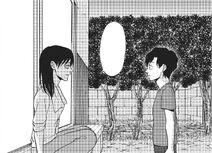 Ishimaru and Shizuku