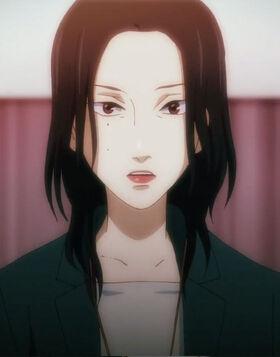 Midori Anzai Anime