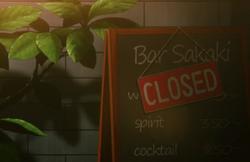 Bar Sakaki