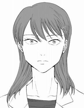 Yuriko Hyuga