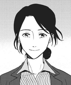 Ibuki Takeya