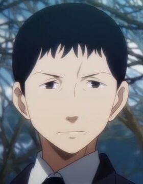 Sawazaki Anime