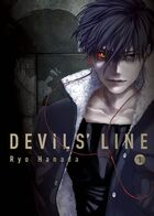 Devils' Line Manga Volumen 01