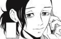 Ishimaru Smiling