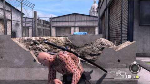 Devil's Third Story Mode Part 3