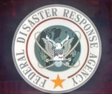 FDRA Logo