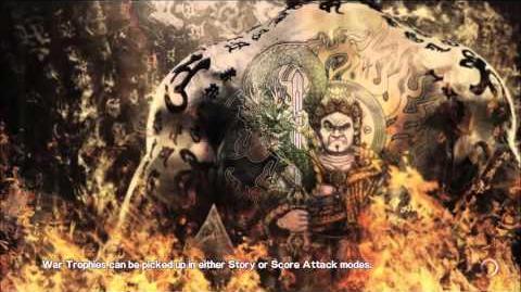 Devil's Third Story Mode Part 15