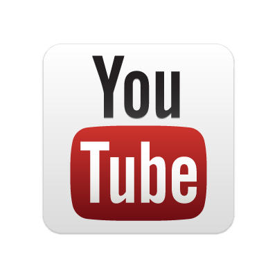 Image result for youtube button png