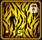 Tiger Camo