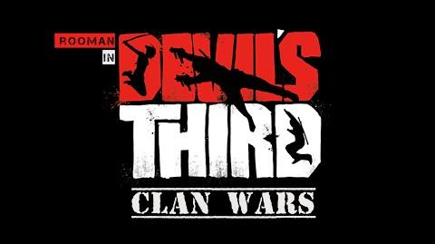 Devil's Third Clan Wars Siege Mode