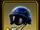Helmet (Black)