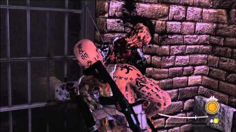 Devil's Third Story Mode Part 8