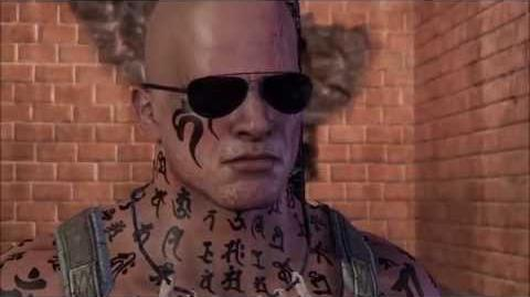 Devil's Third Story Mode Part 9
