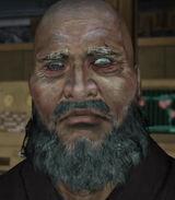 Isaac Kumano