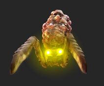Chimera Parasite 2