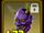 Hannya (Purple)