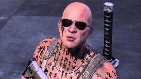 Devil's Third Story Mode Part 16