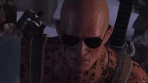 Devil's Third Story Mode Part 7