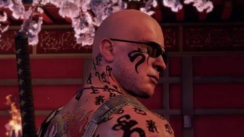 Devil's Third Trailer (Wii U)