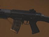 SG 552 RIS