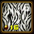 White Tiger Camo