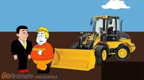 Devious Diesel For Hire: Episode 45: Construction Worker | Devious