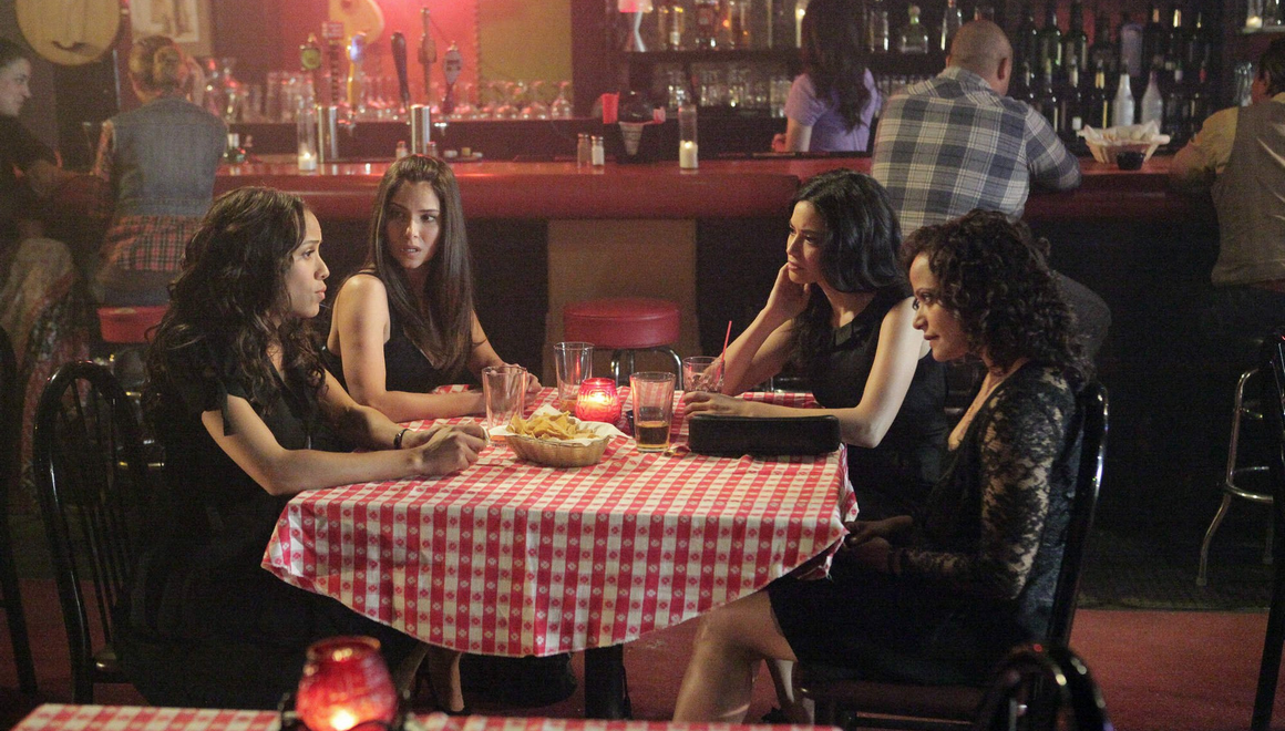 ABC Pilot & ABC Pilot | Devious Maids Wiki | FANDOM powered by Wikia