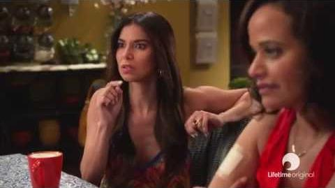 Devious Maids - 4x06 (The Maid Who Knew Too Much) Sneak Peek 2
