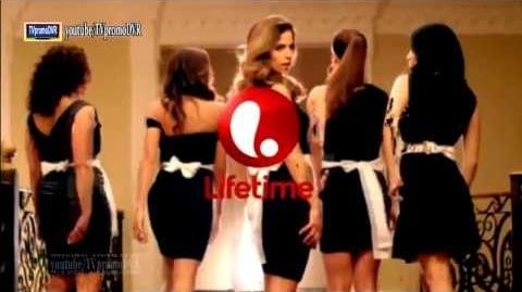 Devious Maids - 1x04 (Making Your Bed) Promo