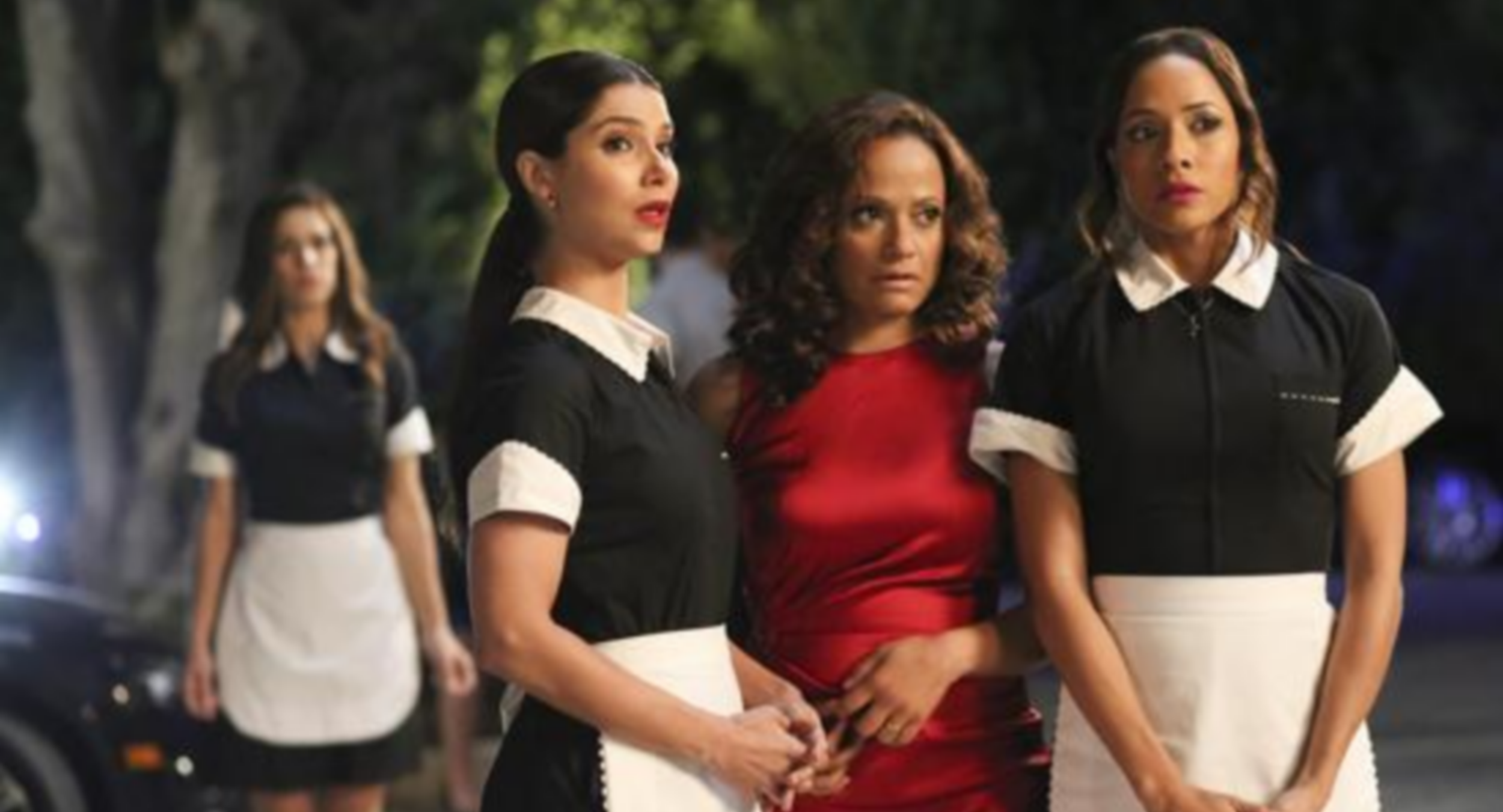 Totally Clean  sc 1 st  Devious Maids Wiki - Fandom & Totally Clean | Devious Maids Wiki | FANDOM powered by Wikia