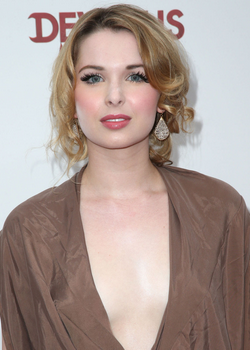 Kirsten Prout kristen prout