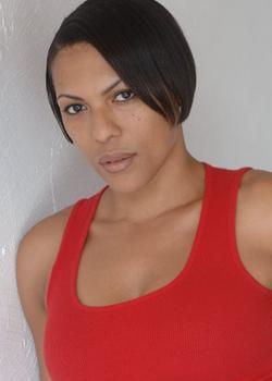 April Parker Jones