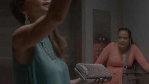 Devious Maids - 3x13 (Anatomy of a Murder) Sneak Peek 1
