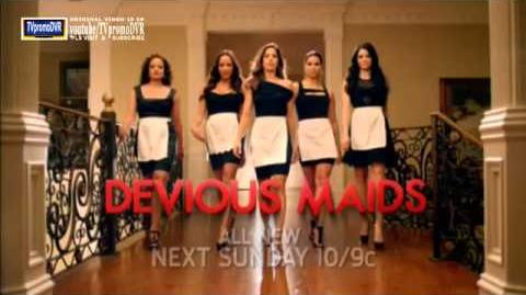 Devious Maids - 1x07 (Taking a Message) Promo