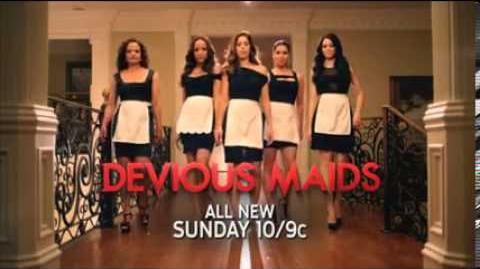 Devious Maids - 1x02 (Setting the Table) Promo
