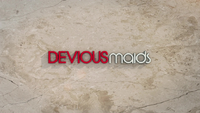 Devious Maids Title Card