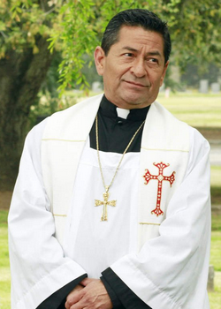 Priest 101