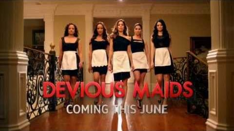 Devious Maids - Season 1 Promo 1