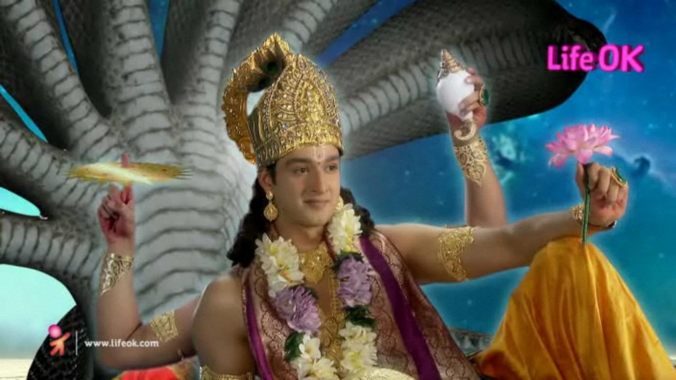 Vishnu Devon Ke Dev Mahadev Wiki Fandom Powered By Wikia