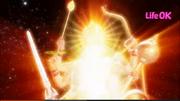 Ashtabhuja (Eight Armed) Shakti