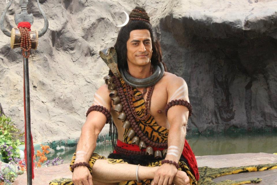 Dev Ke Dev Mahadev