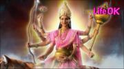 Eight-Armed Smiling Goddess Kushmanda