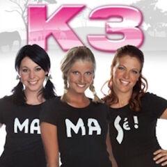 K2 zoekt K3 cover met Noa