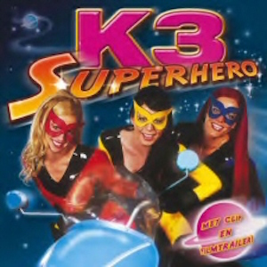 Superhero single