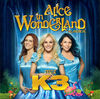 AliceinWonderland single