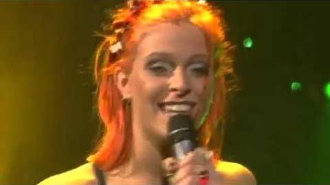 Heyah mama (Optreden Eurosong 1999)