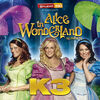 AliceInWonderland album