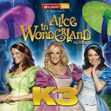 Alice in Wonderland, de musical (album)