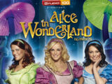 Alice in Wonderland, de musical (album)
