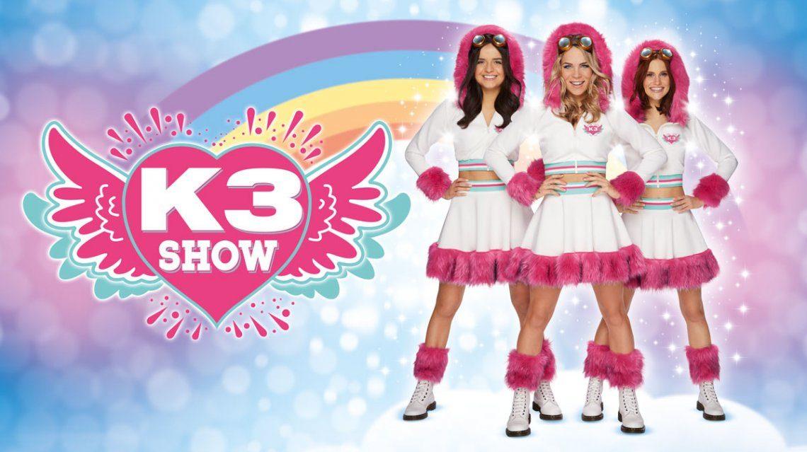 K3 Dromen Show